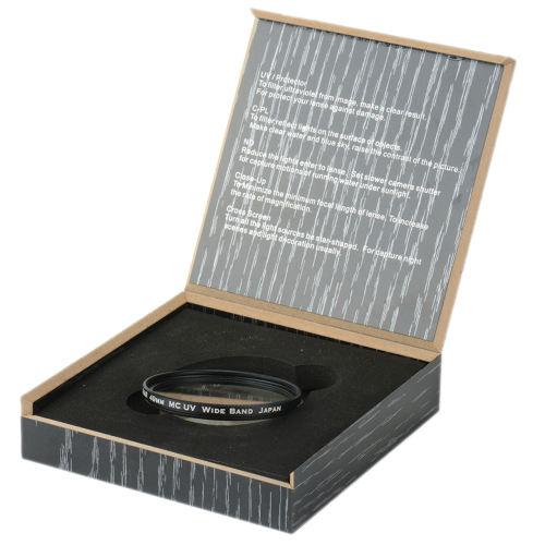 فیلتر لنز جکر مدل 49 MCUV