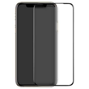 محافظ صفحه نمایش 5D مدل D27  مناسب برای گوشی موبایل اپل iPhone Xs max