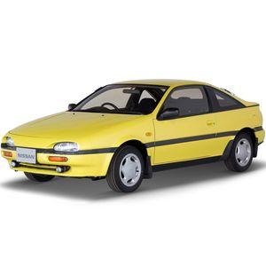 خودرو نیسان NX دنده ای سال 1993