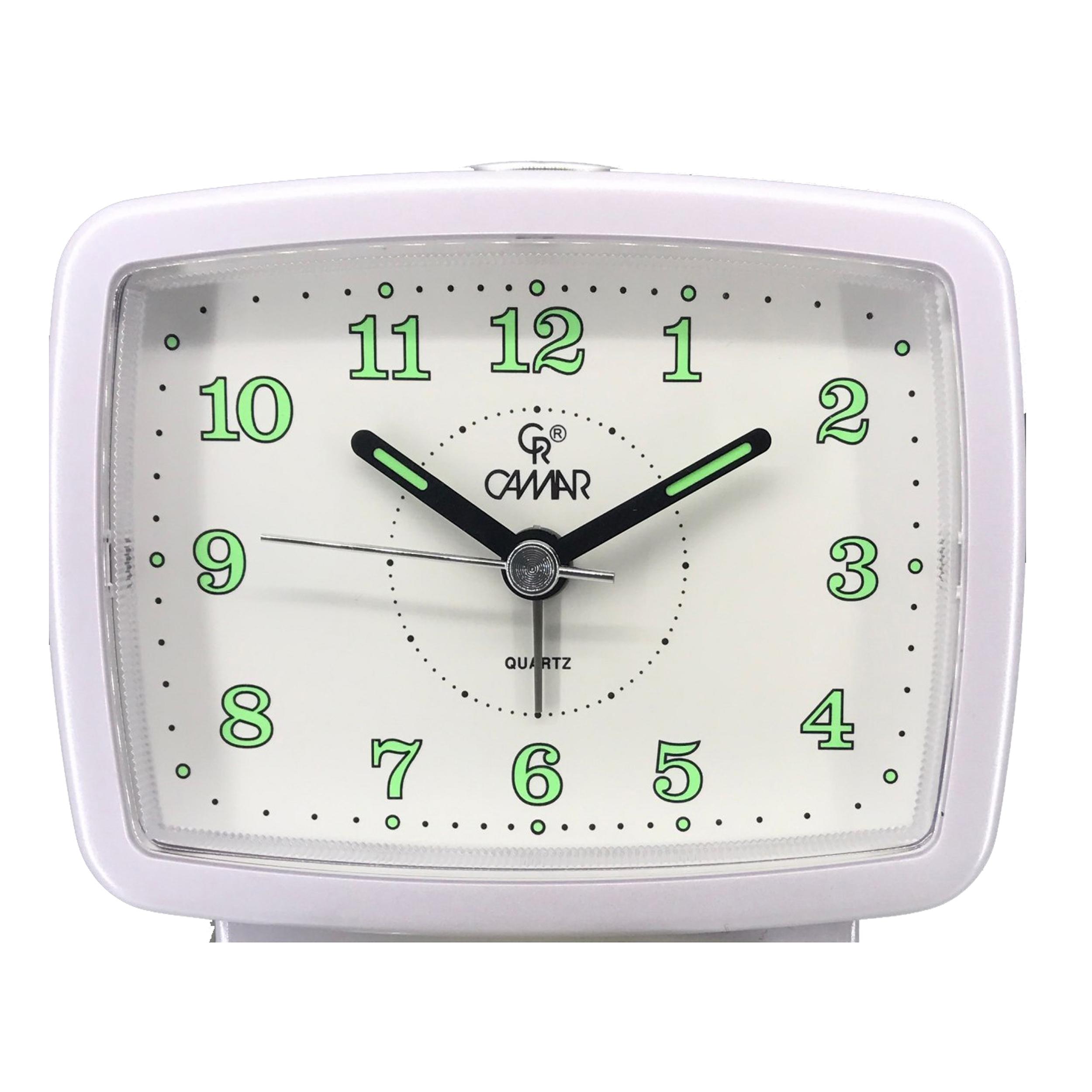 خرید ساعت رومیزی کامار مدل A303