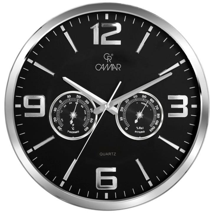 خرید ساعت دیواری کامار مدل W347