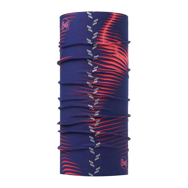 دستمال سر و گردن باف مدل شب رنگ 117039.522.10
