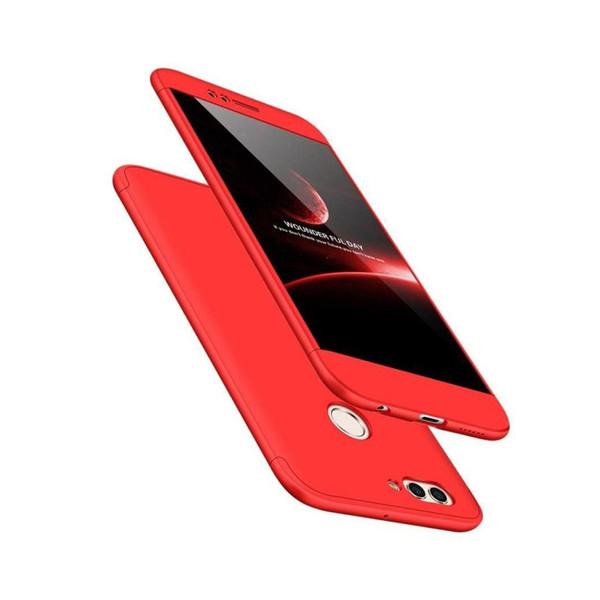 کاور 360 درجه  مدل 01 مناسب برای گوشی موبایل هوآوی P Smart