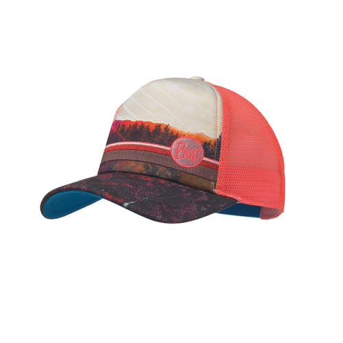 کلاه کپ مردانه باف مدل 117241.555.10 COLLAGE MULTI