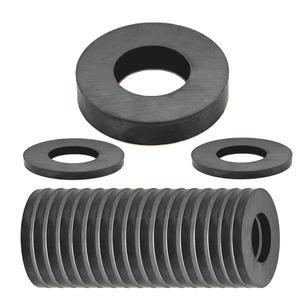 آهنربا حلقه ای مدل فریت بسته 20 عددی