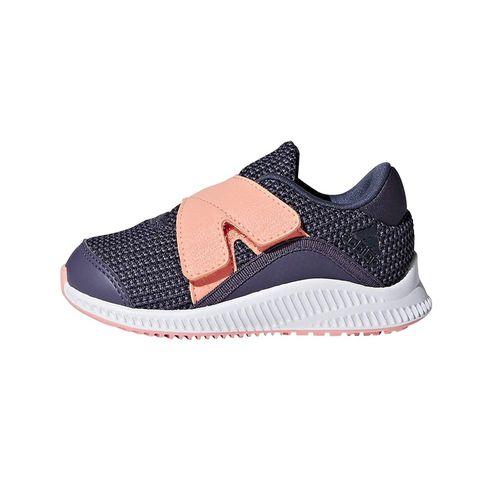 کفش مخصوص دویدن بچه گانه آدیداس مدل fortarun کد cq0062