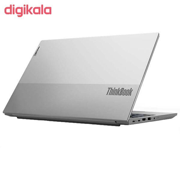 لپ تاپ 15.6 اینچی لنوو مدل ThinkBook 15-FH