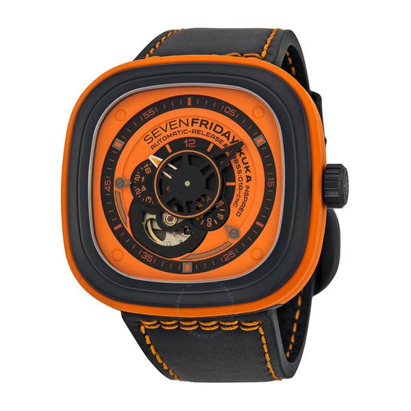 ساعت مچی عقربه ای سون فرایدی مدل SF-P1/03C0092