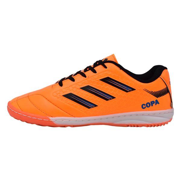 کفش فوتسال مردانه کد 8781 غیر اصل