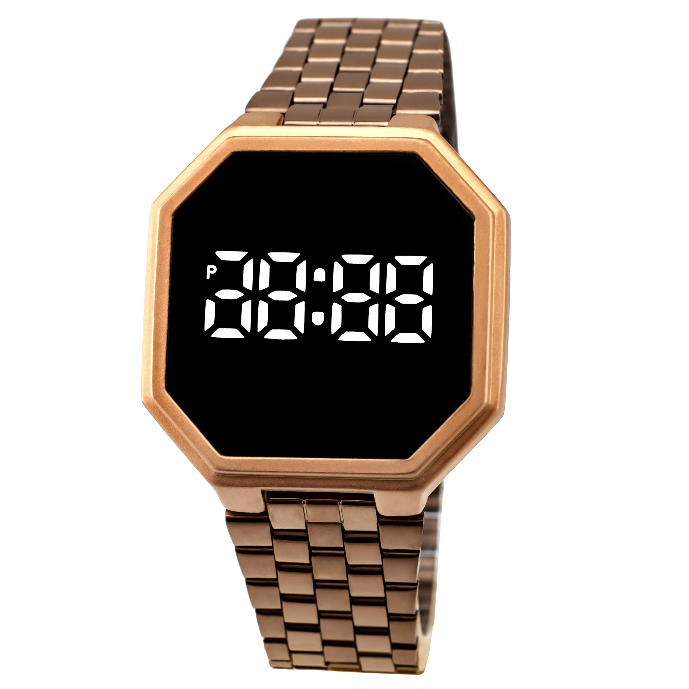 ساعت مچی دیجیتال مردانه مدل001 BR