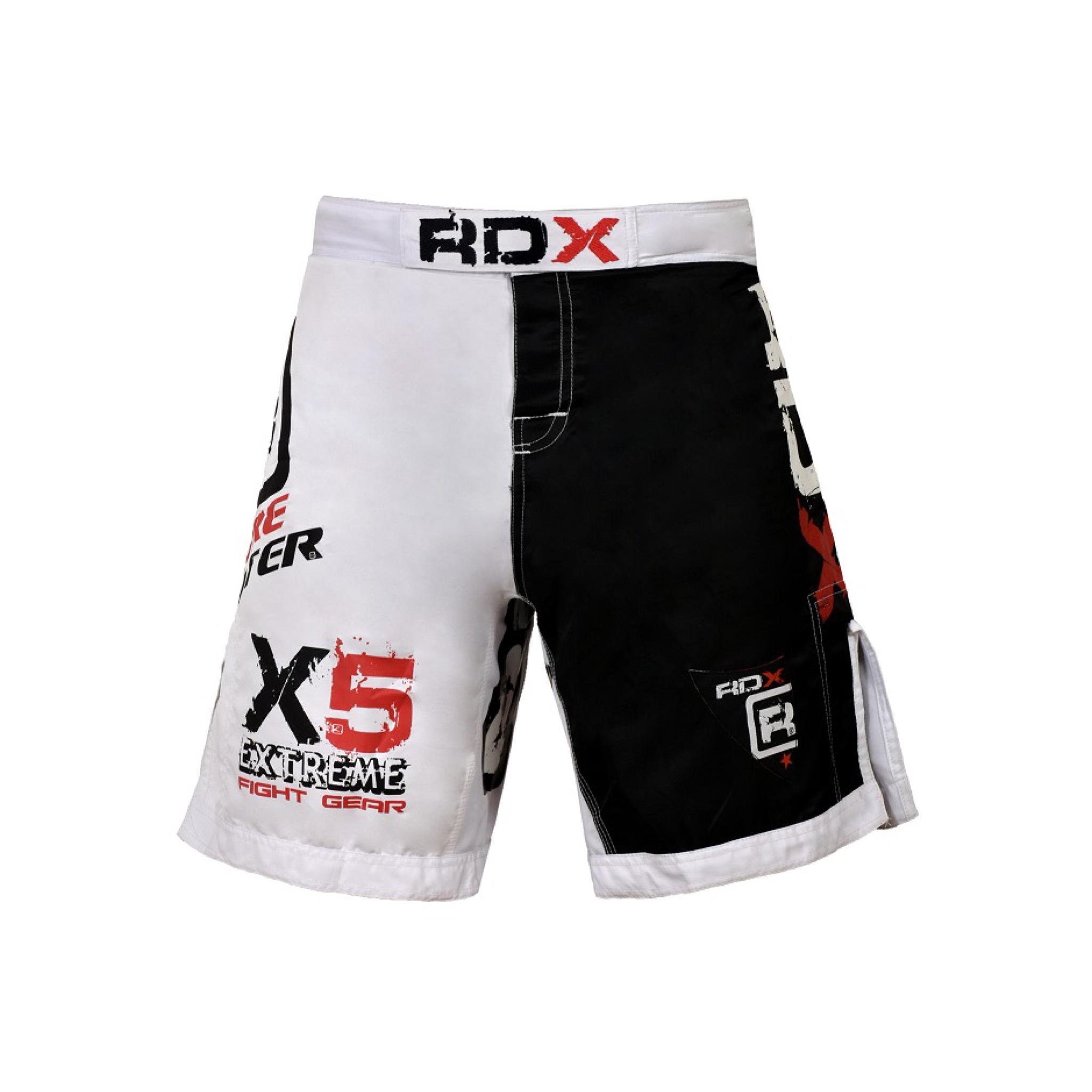 شلوارک ورزشی مردانه آر دی ایکس مدل SHR10