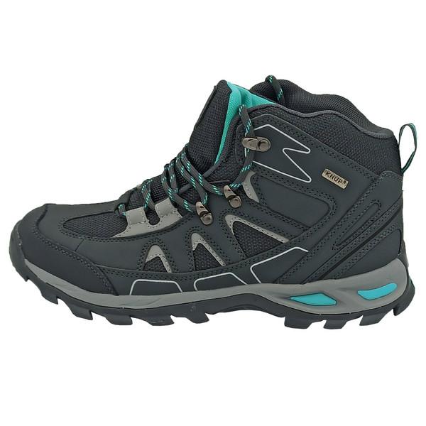 کفش طبیعت گردی مردانه کناپ مدل 21023