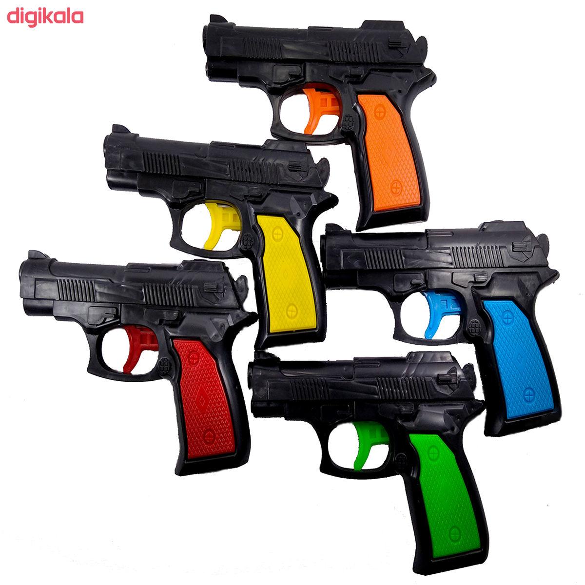 تفنگ بازی مدل K22 main 1 1