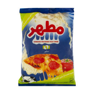 پنیر پیتزا مطهر - 1 کیلوگرم