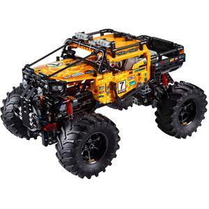 لگو سری Technic مدل 4X4 X-treme Off-Roader 42099