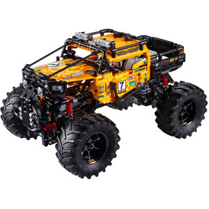 لگو سری Technic مدل 4X4 X-treme Off-Roader 42099