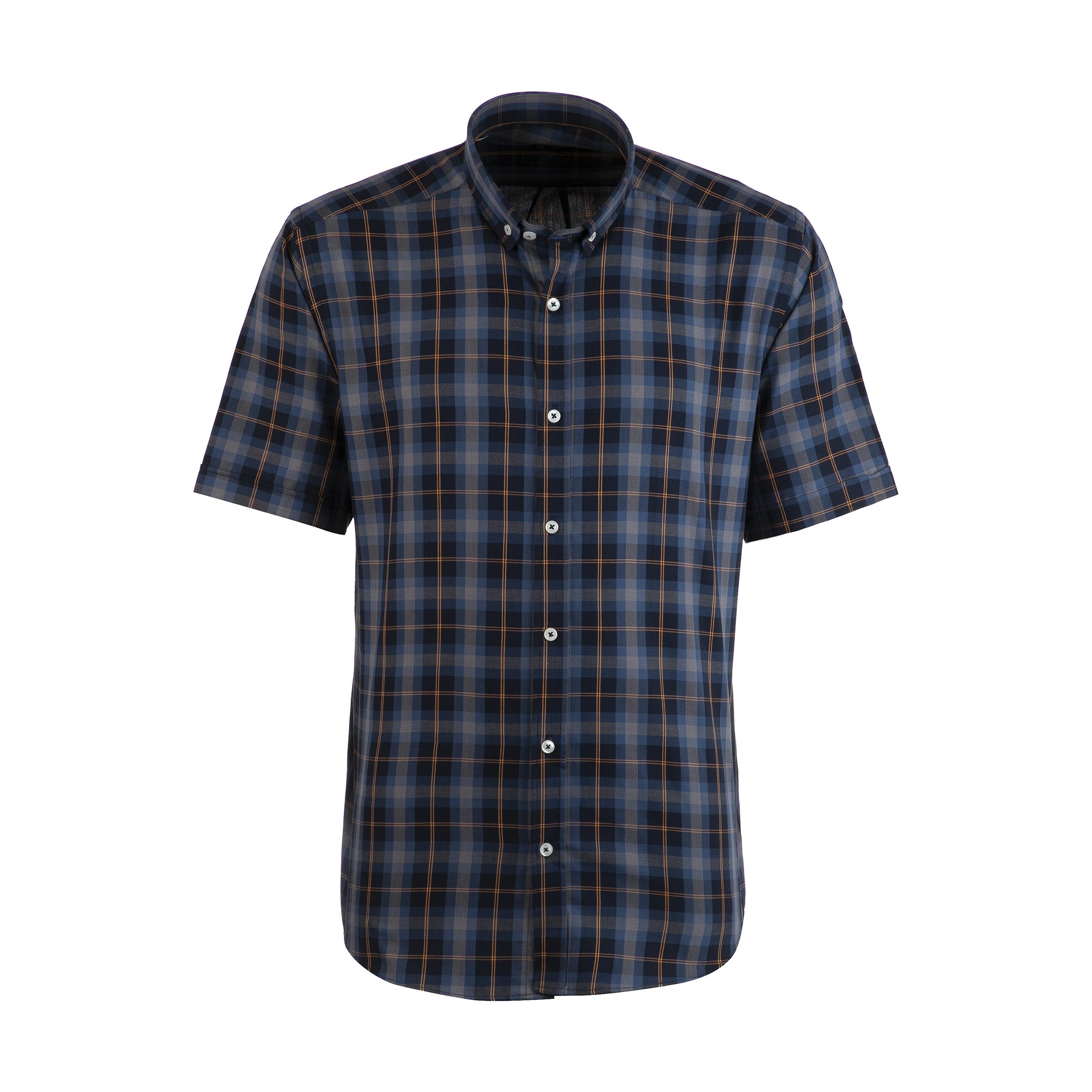 پیراهن مردانه زی مدل 1531456mc