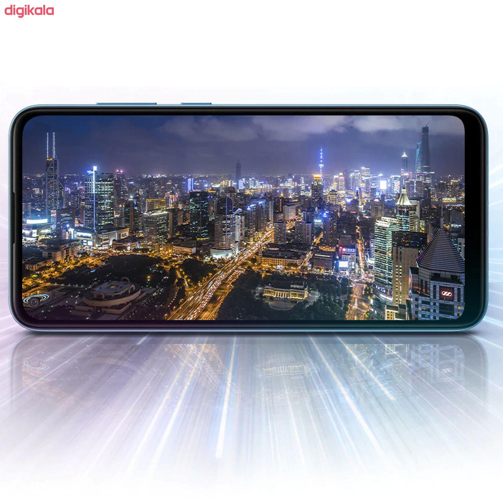 گوشی موبایل سامسونگ مدل Galaxy A11 SM-A115F/DS دو سیم کارت ظرفیت 32 گیگابایت با 2 گیگابایت رم main 1 10