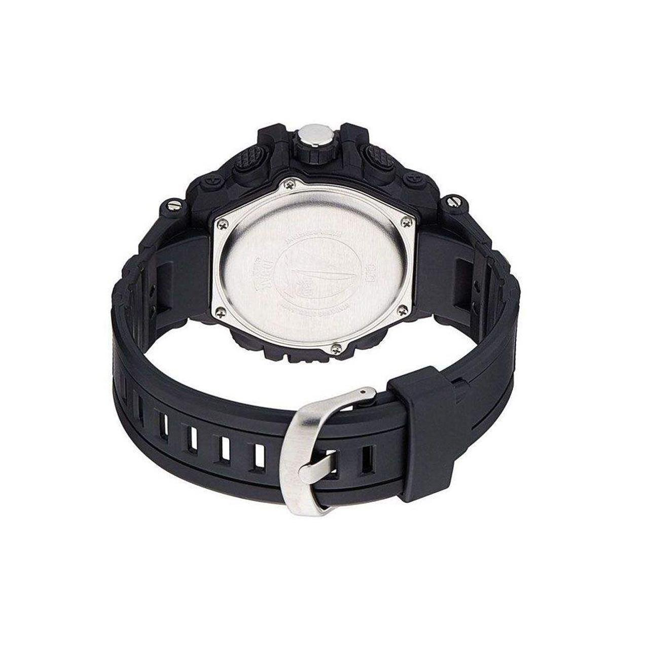 ساعت مچی دیجیتال مردانه کیو اند کیو مدل M176J006Y