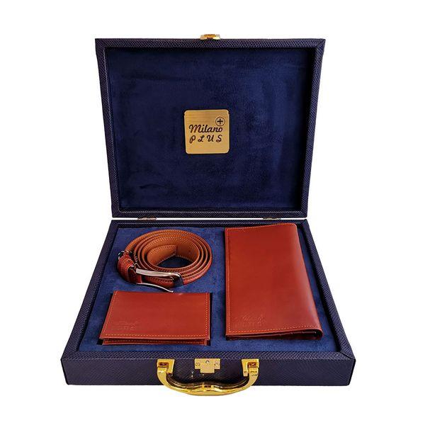 ست هدیه مردانه میلانو پلاس مدل 1235