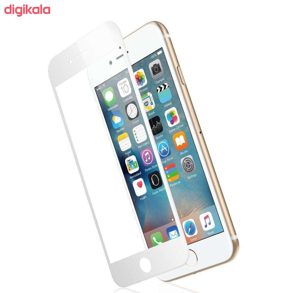 محافظ صفحه نمایش فوکس مدل PT001 مناسب برای گوشی موبایل اپل Iphone 6/6s main 1 4