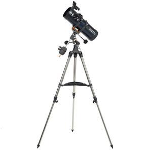 تلسکوپ سلسترون مدل AstroMaster 114EQ