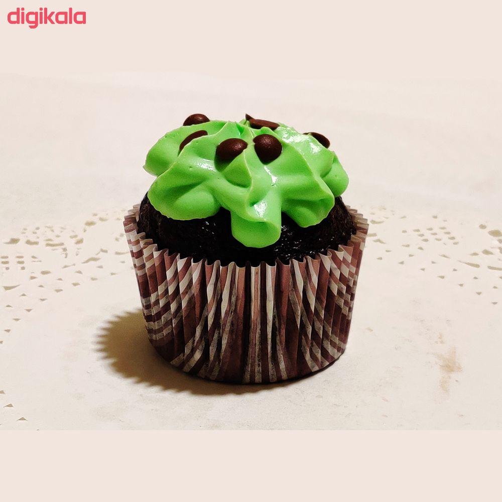 کاپ کیک بسته 6 عددی main 1 6