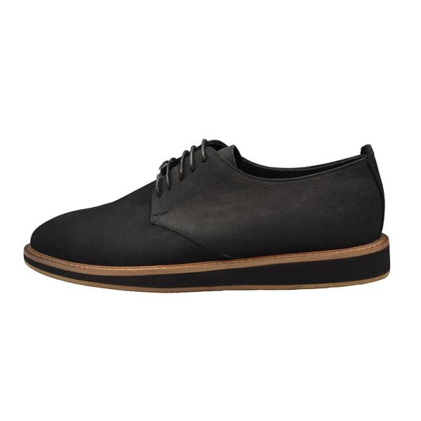 کفش روزمره مردانه پانو مدل 890 رنگ مشکی