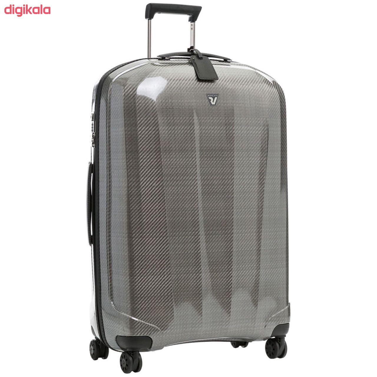 مجموعه سه عددی چمدان رونکاتو مدل 5950 main 1 4
