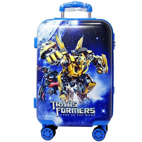 چمدان کودک مدل 0110