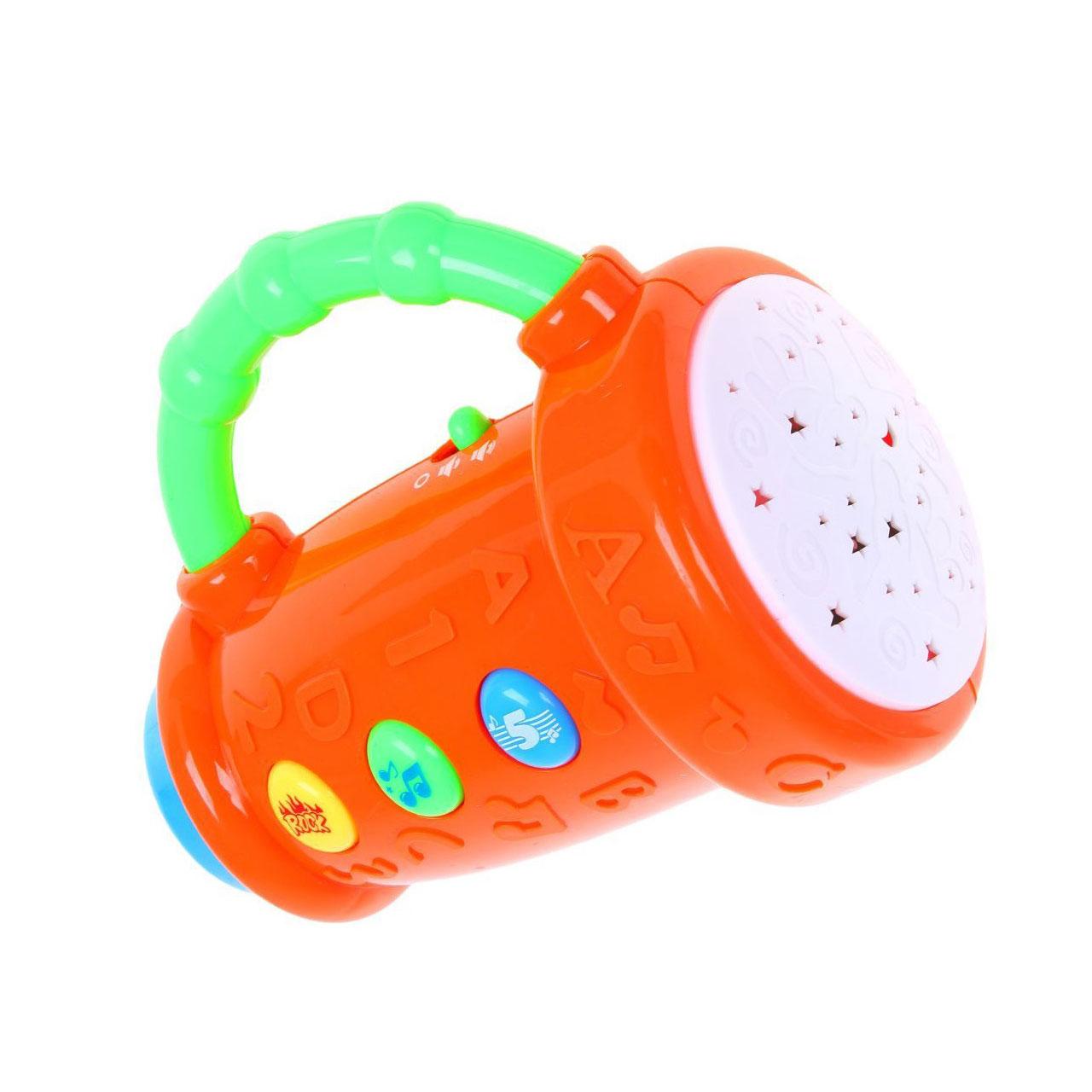 چراغ قوه کودک کد 858-3