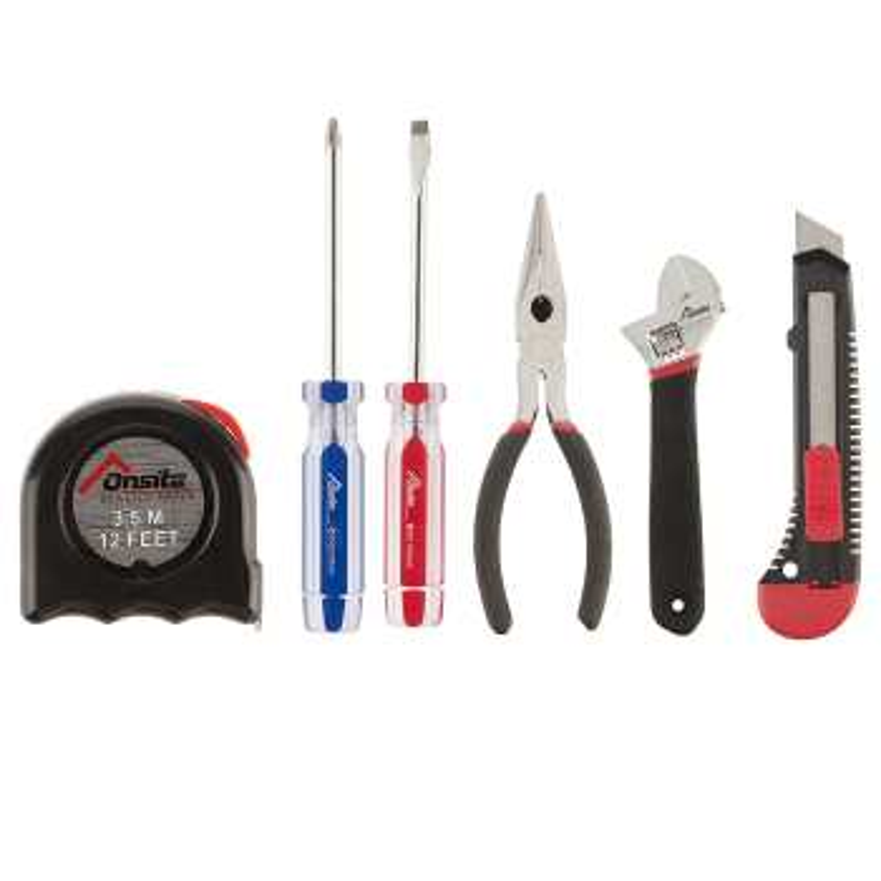 مجموعه 6 عددی ابزار آن سایت مدل 780004