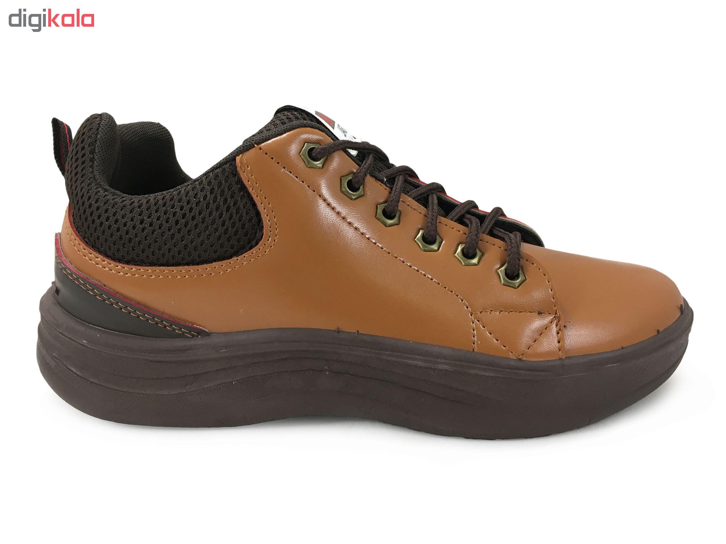 کفش مردانه مدل معین کد 3249