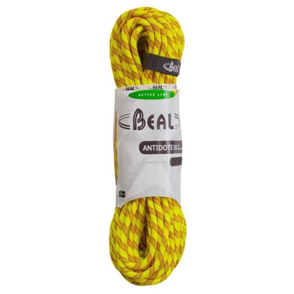 طناب سنگ نوردی 50 متری به آل مدل ANTIDOTE قطر 10.2 میلی متر