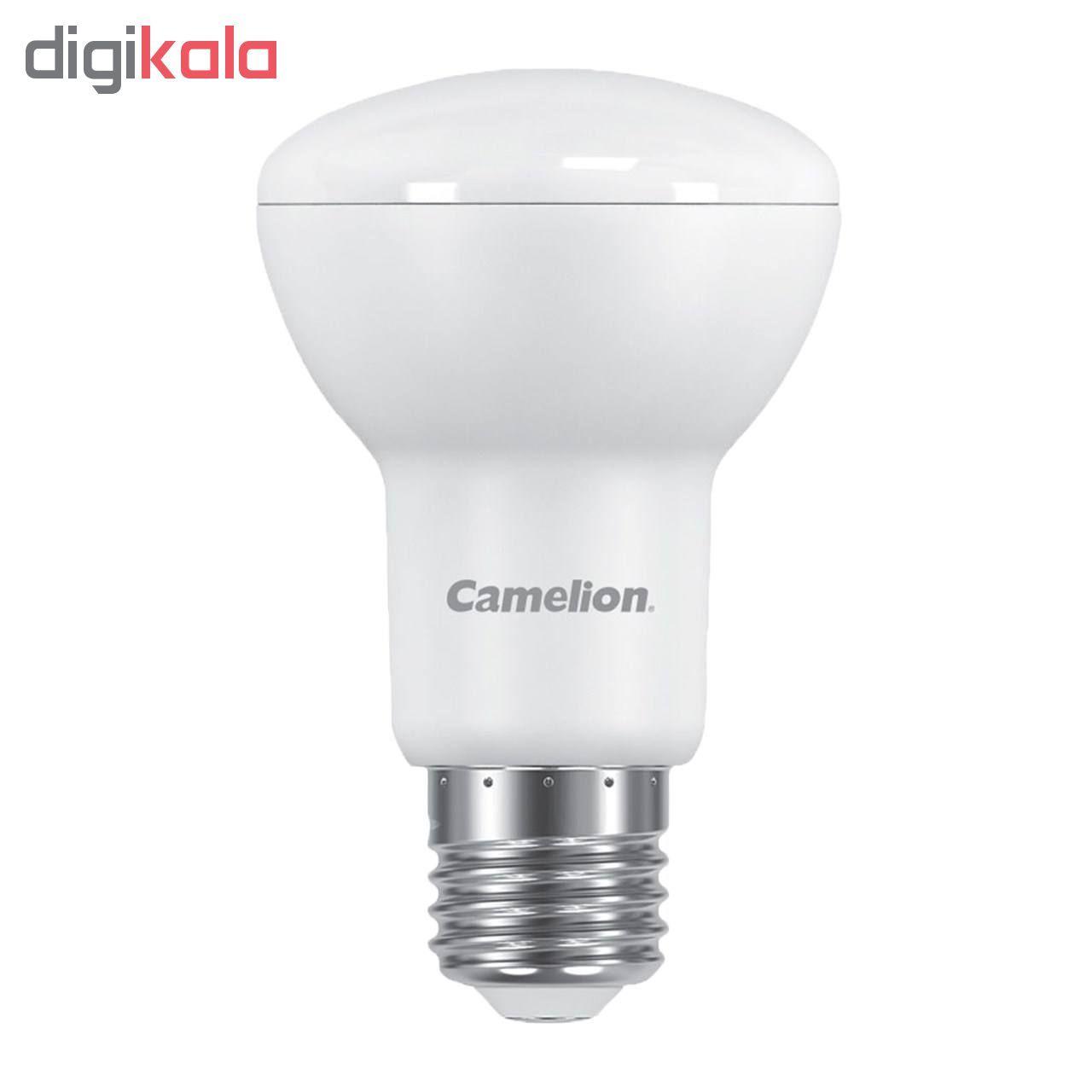 لامپ ال ای دی 8.5 وات کملیون مدل LED-R63/STQ1 پایه E27 main 1 1