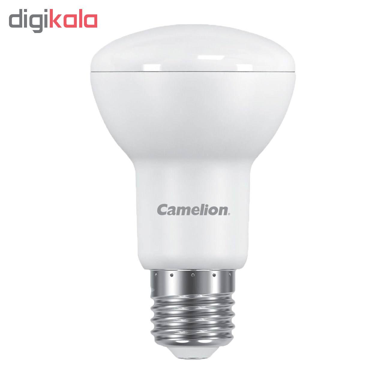 لامپ ال ای دی 8.5 وات کملیون مدل LED-R63/STQ1 پایه E27 main 1 2
