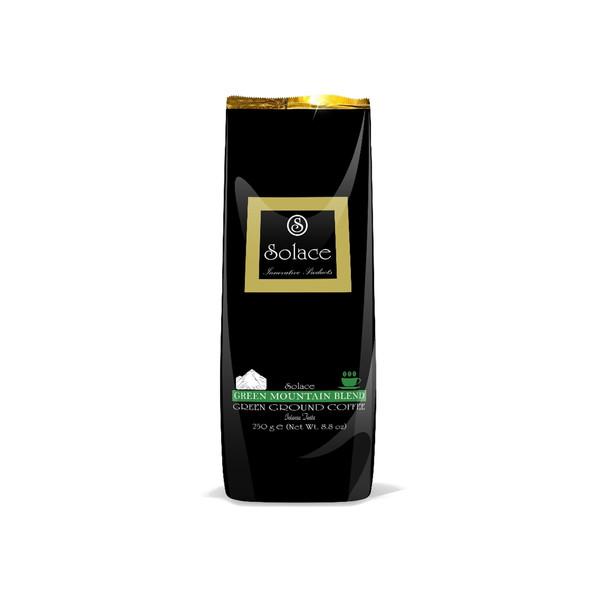 قهوه سولیس مدل GREEN MOUNTAIN مقدار 250 گرم