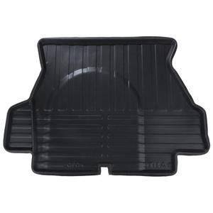 کفپوش سه بعدی صندوق خودرو آرا مدل اطلس مناسب برای ساینا