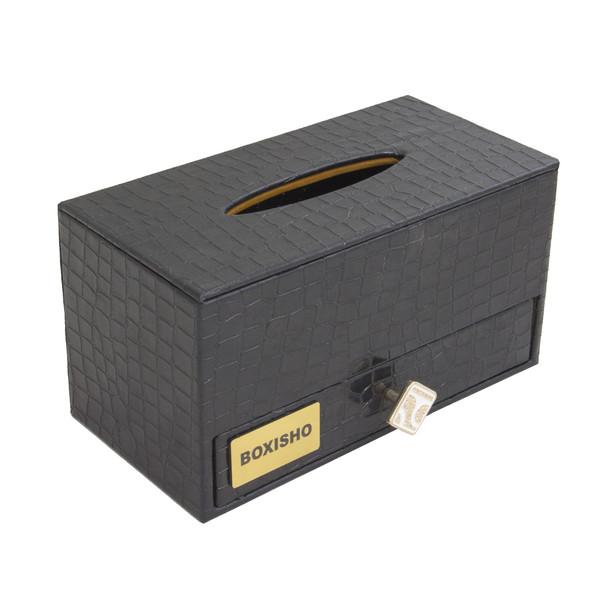جعبه دستمال کاغذی باکسیشو مدل G-111