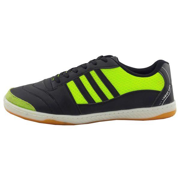 کفش سالنی مردانه برزگر مدل Sala gr01