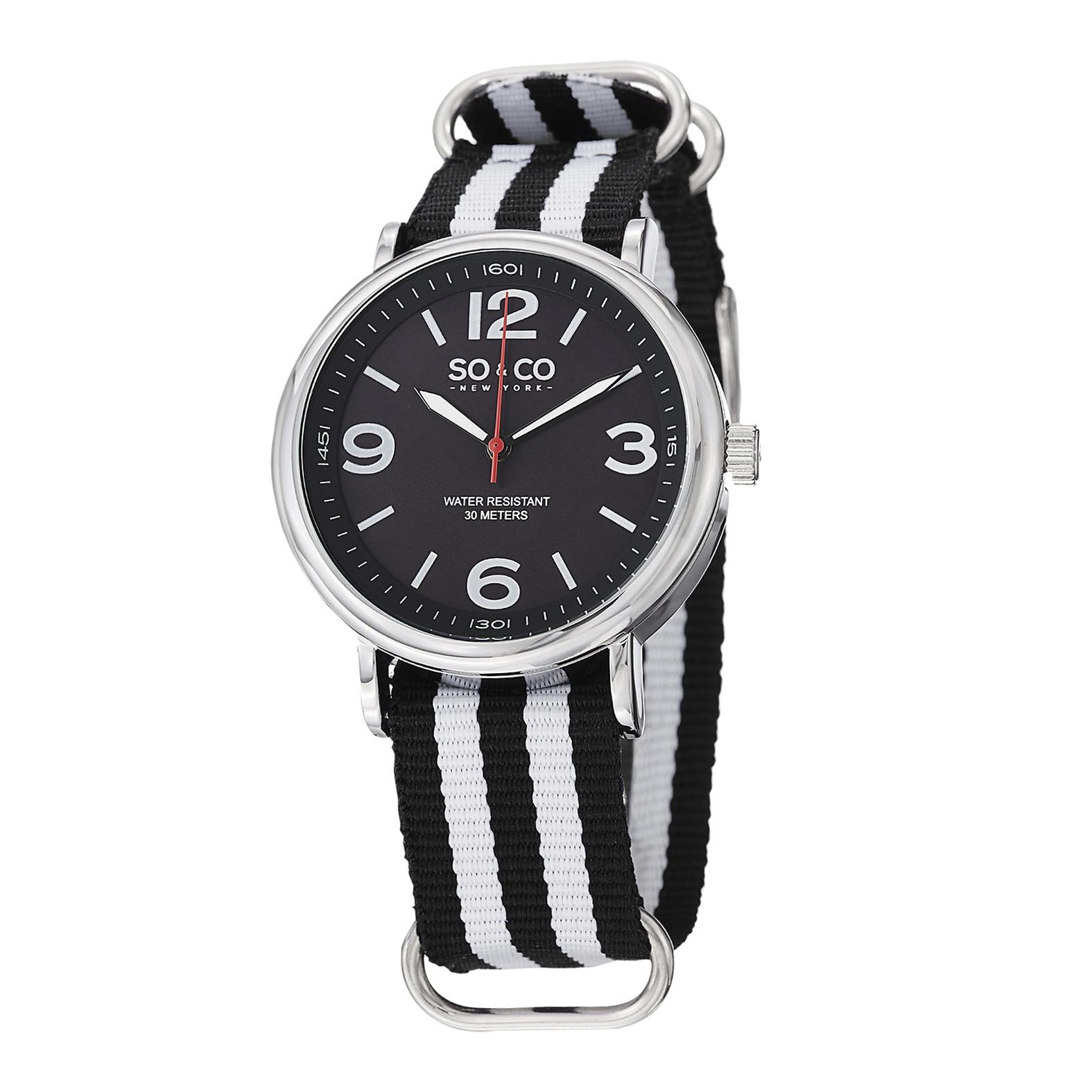 ساعت مچی عقربه ای سو اند کو مدل 5002.2