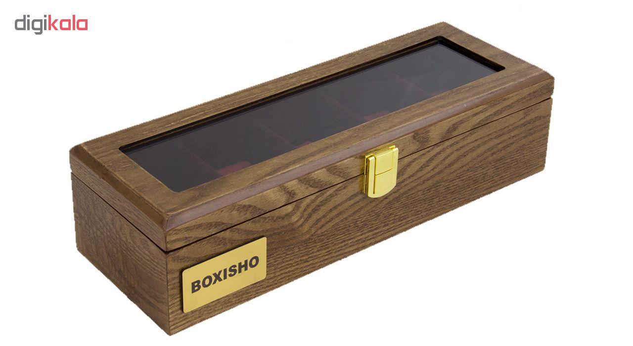 جعبه ساعت باکسیشو  مدل C114