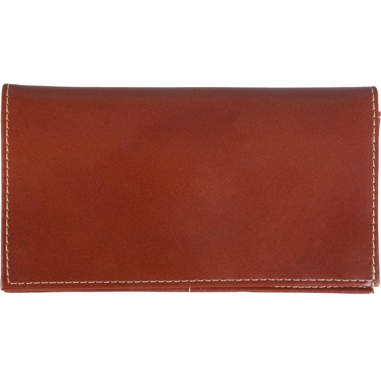 کیف پول مردانه چرم طبیعی زیویک مدل 001