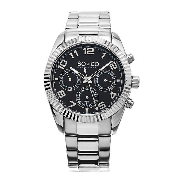 ساعت مچی عقربه ای مردانه سو اند کو مدل5009.1