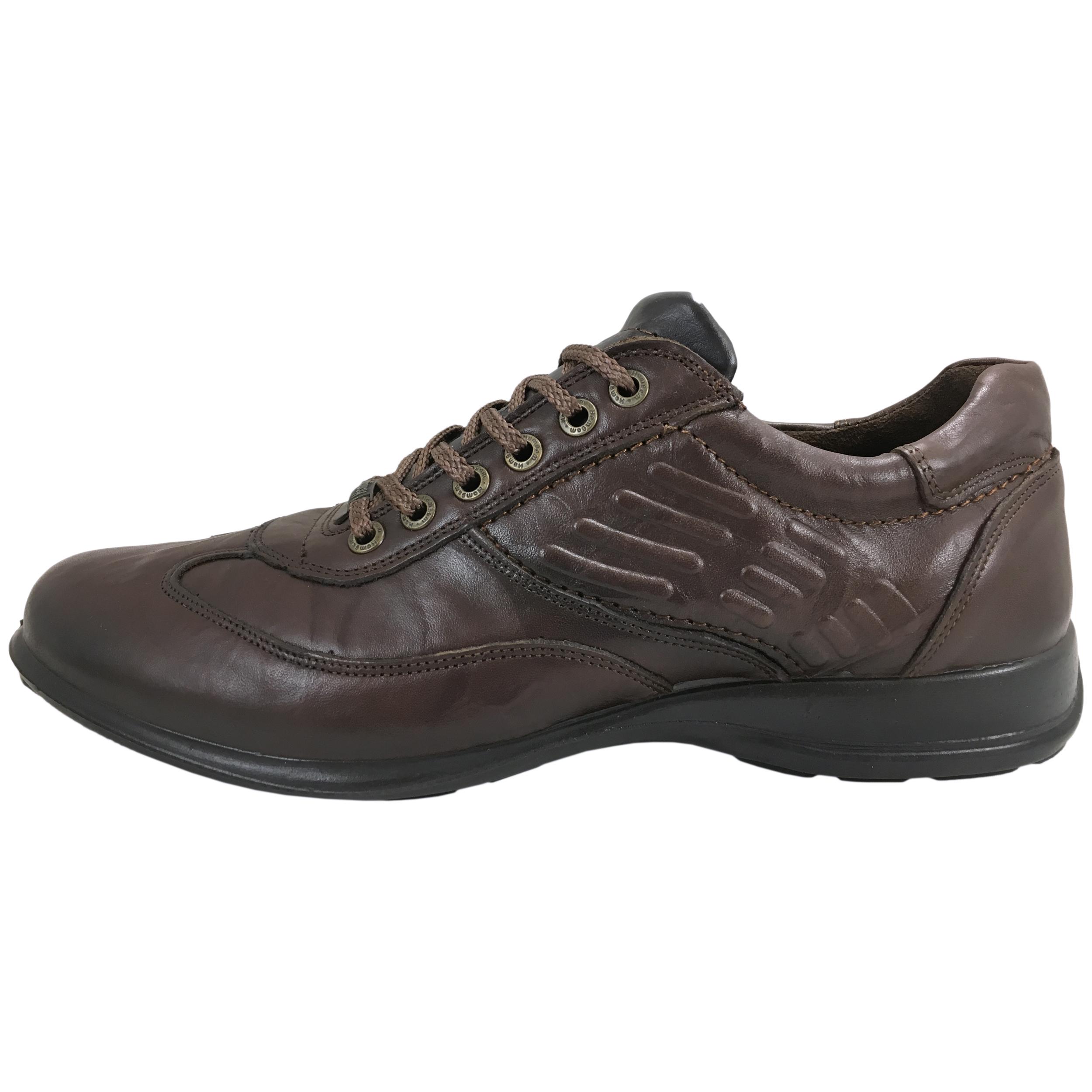 کفش مردانه همگام مدل اسکوتر کد 3294