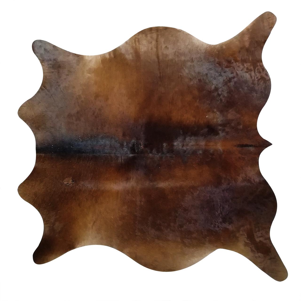 فرش پوست طبیعی کمالی مدل AA-00233