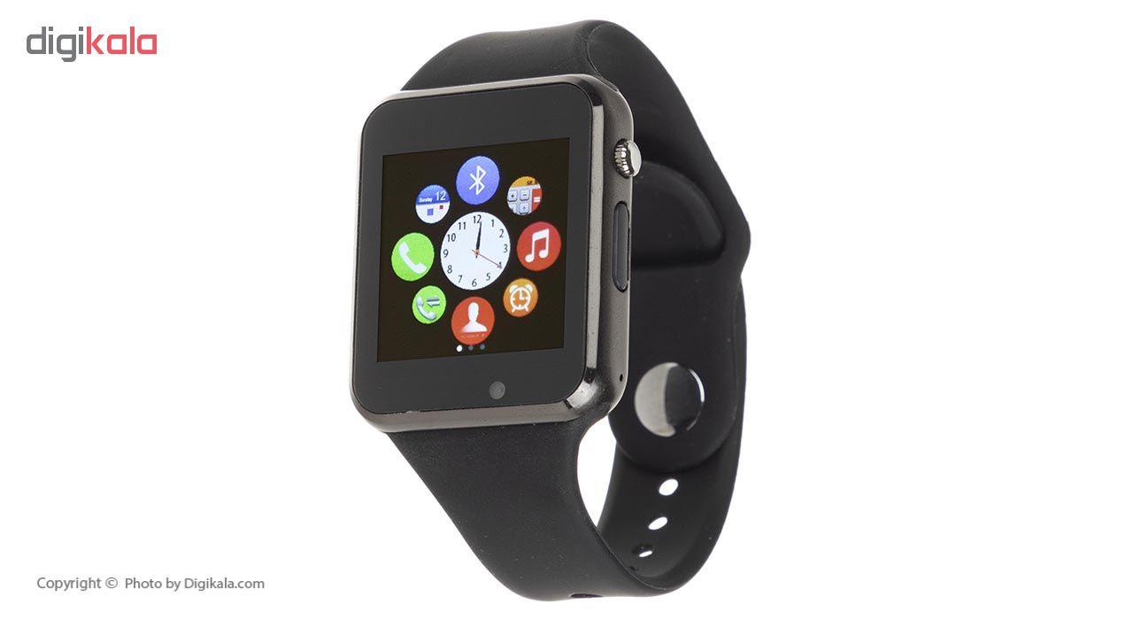 خرید ساعت هوشمند وی سریز مدل AV 101