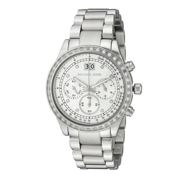 ساعت مچی عقربه ای زنانه مایکل کورس مدل MK6186