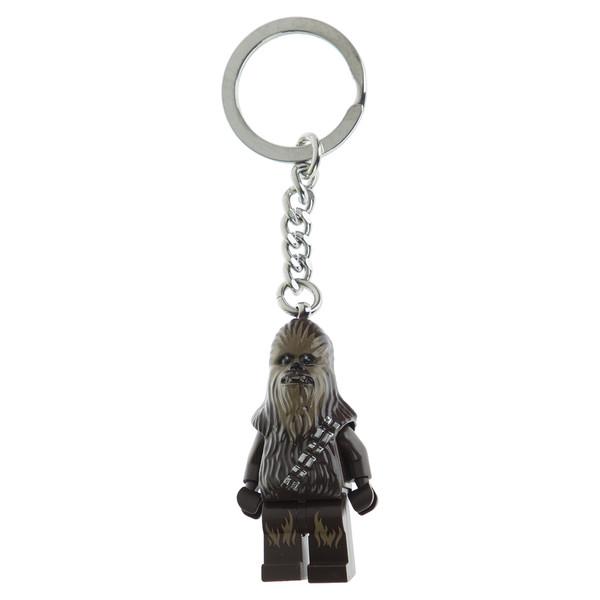 لگو سری Keychain مدل Star Wars Chewbacca 853451