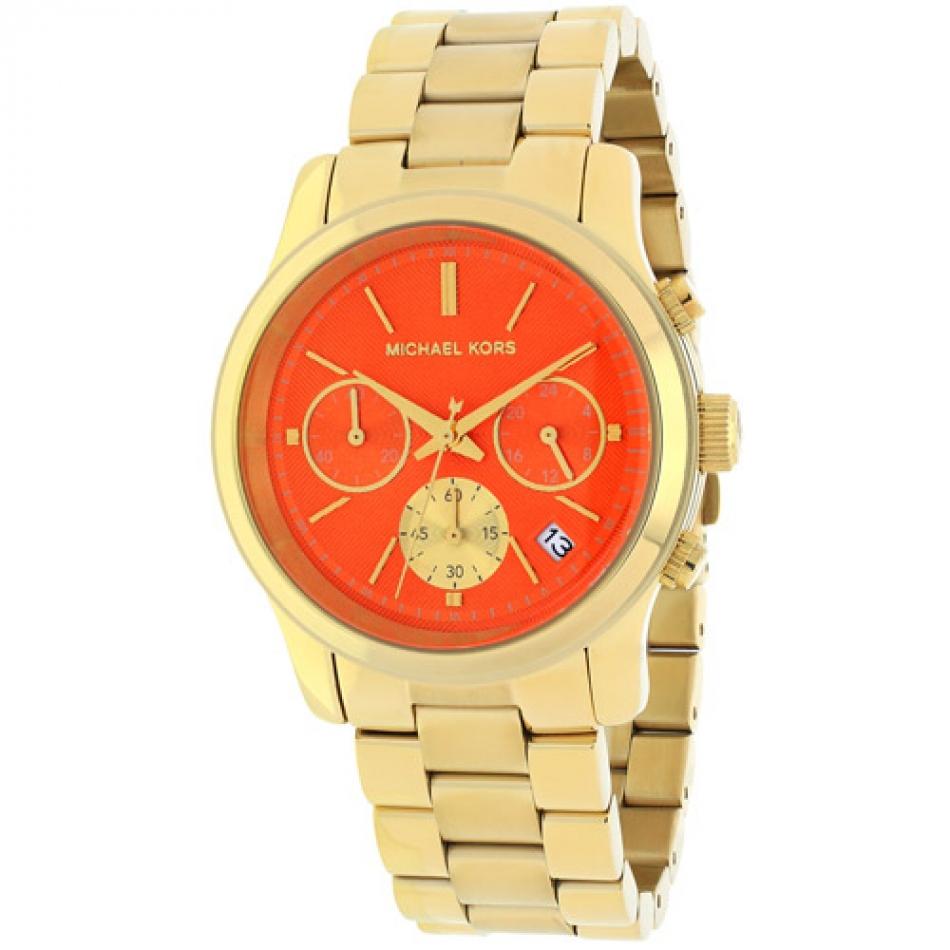 ساعت مچی عقربه ای زنانه مایکل کورس مدل MK6162